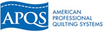 American Professional Quilting Systems click here for more information